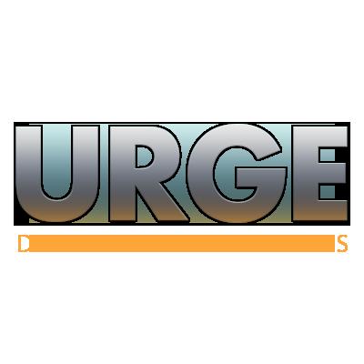 URGE designs