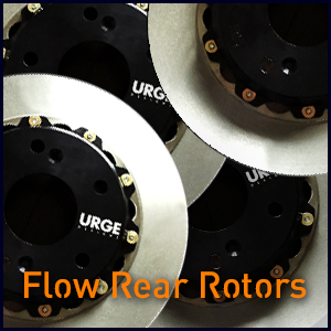 Flow Rear Rotors