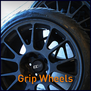 Grip Wheels